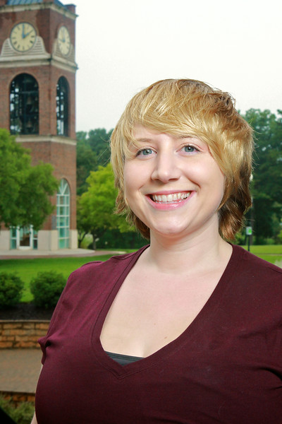 New Faculty Photos Fall 2014; Elizabeth Amato, Instructor, Social Sciences