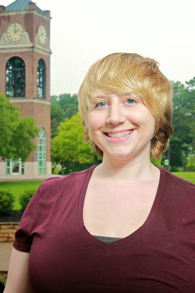 New Faculty Photos Fall 2014; Elizabeth Amato, Instructor, Social Sciences