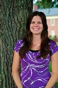 Emily Thomas, GOAL Academic Advisor; August 29, 2011.