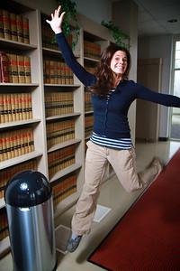Goal Advising Staff, 2012; Emily Thomas.
