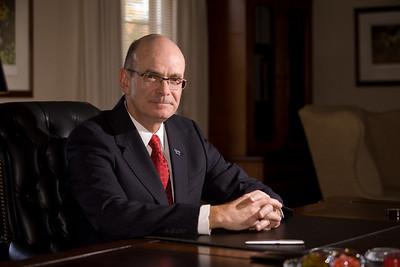 Dr. A Frank Bonner