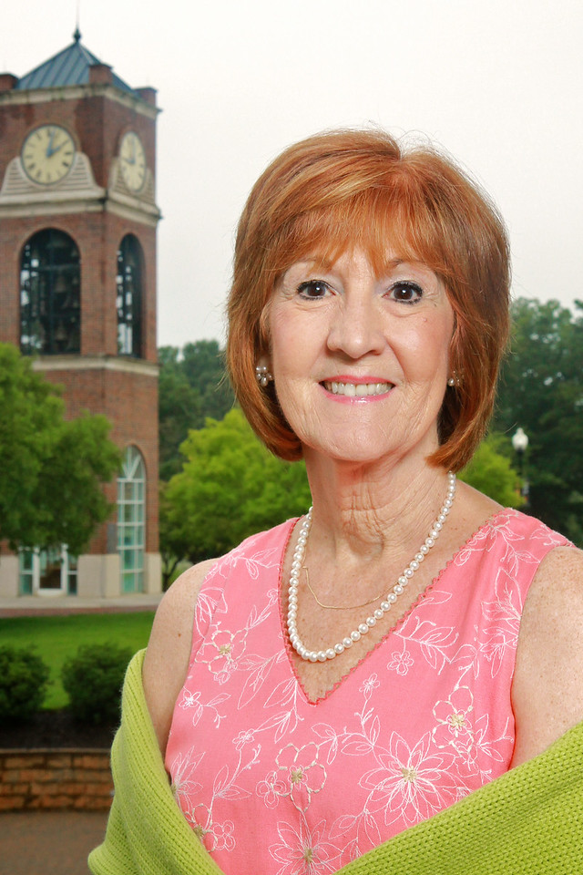 New Faculty Photos Fall 2014; Gayle Casterline, Associate Professor, Nursing