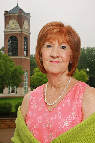 New Faculty Photos Fall 2014; Gayle Casterline, Associate Professor, Nursing