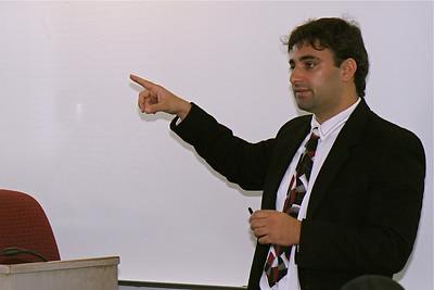 Ghassan Dib