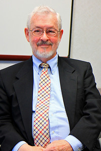 James W. Thomas; Interim Dean of the School of Performing and Visual Arts beginning July 1, 2011.