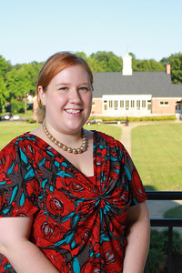 Janah Adams, New Faculty Orientation; August 2011.