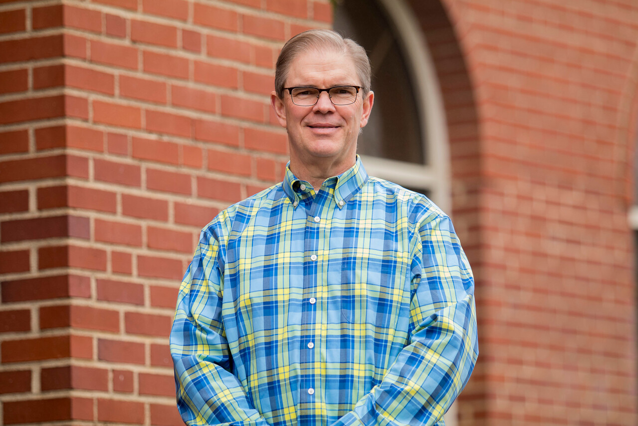 Dr. Jeffery Hamilton