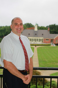 New Faculty Orientation; Photos of the New Faculty