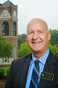 New Faculty Photos Fall 2014; Jim Palermo, Assistant Professor, School of Education