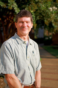 Jim McConnell (Divinity Faculty) Fall 2010