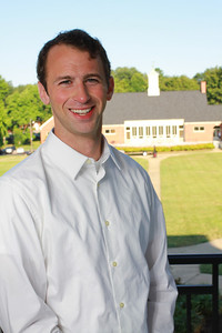 Joseph Moore, New Faculty Orientation; August 2011.