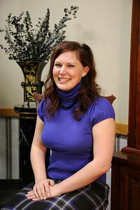 Katie Fowler (Lovelace), Alumni Relations