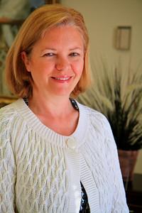 Lisa McFarland; March 2011.