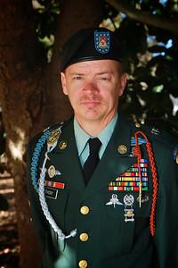Mark Anthony; Fall 2012