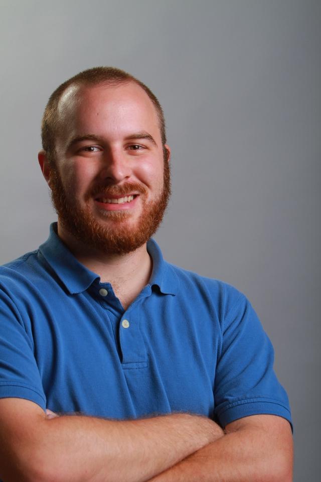 Mark Houser; Fall 2012