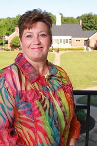 Martha Eddings, New Faculty Orientation; August 2011.