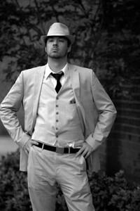 Matt Marlowe; Spring 2011.