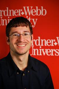 Matthew Renfer; Spring 2012