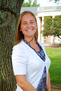 Meagan Allen, Career Services; July 2011.
