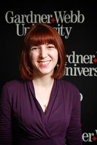 Morgan Osburn; Spring 2013.