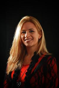 Niki Bliss-Carroll; February 2013