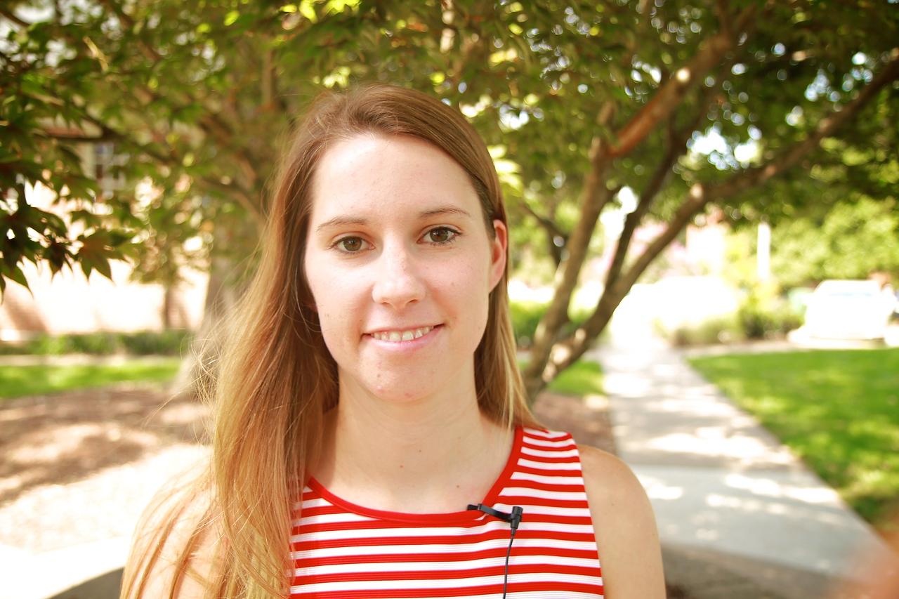 Rachel Preston, Fall 2014
