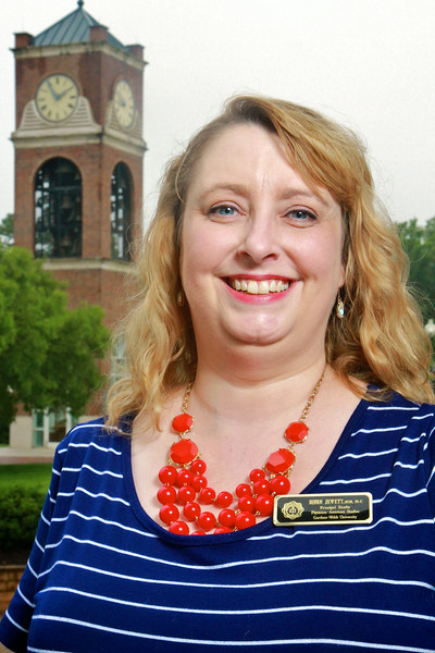 New Faculty Photos Fall 2014; Robin Jewett, Associate Professor, Principle Faculty, PA Studies