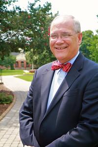 Ron Williams, Retired Professor of Religious Studies; Summer 2013.