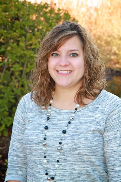 Stephanie Allen; Counselor, 2014.