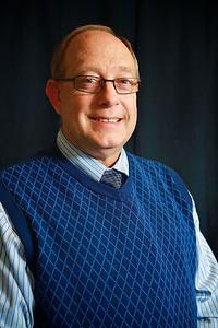 Stephen Harrington, Dover Library Staff photos; Spring 2012