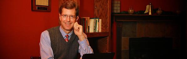 Steve Harmon; Fall 2011.
