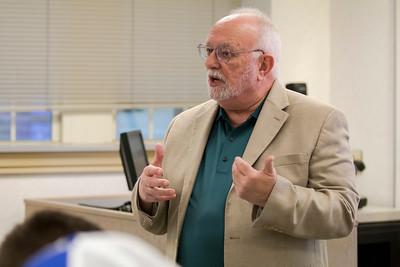 Dr. Steve Johnson