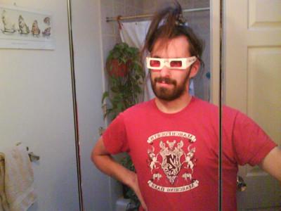 I am super cool