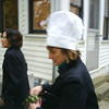 "Sue Swaney, a chef with things to do!  <a href=""http://www.vocesnovae.org/"">http://www.vocesnovae.org/</a>"