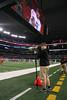 Austin at Cowboy Stadium