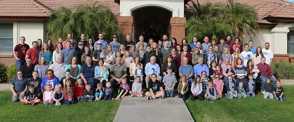 2016 Gene Taylor Family