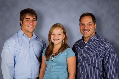 Adinolfi Family : 2010