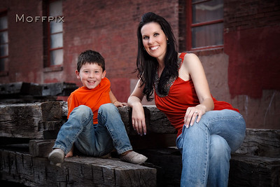 Erin and Jack 2011