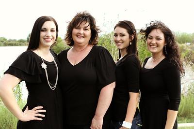 2012 Sanchez Family 7/15/12
