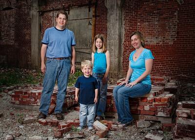 Neemann Family