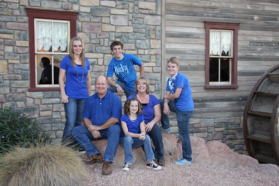 2009 Peters Family