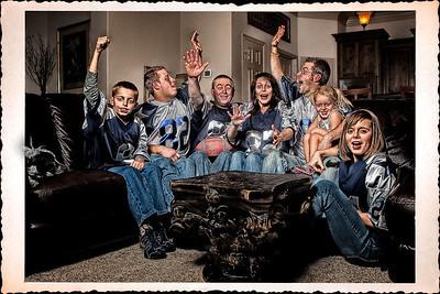 Prewitt Family 2009
