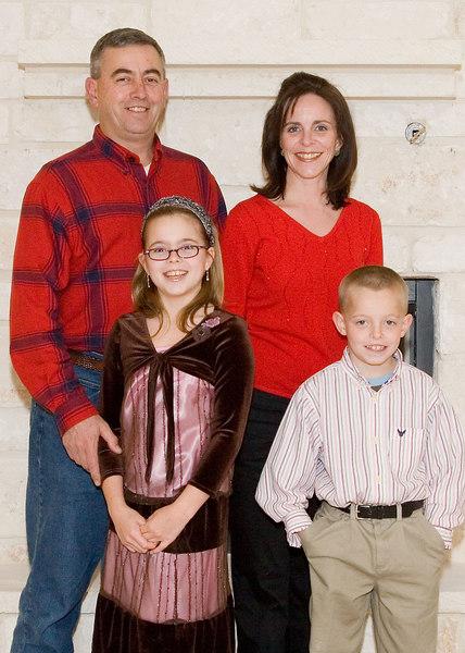 The Prewitt Family
