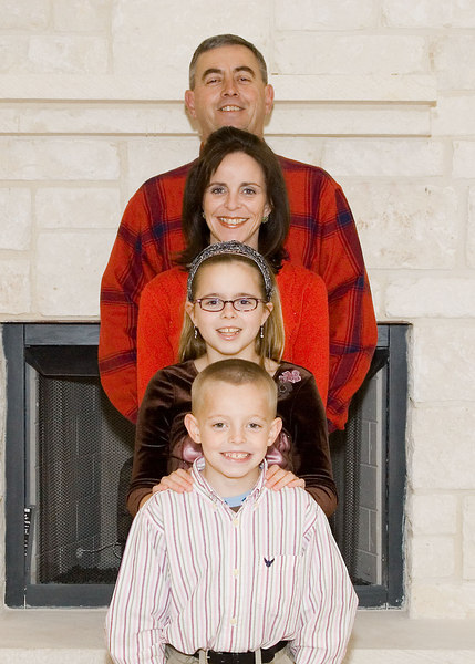 The Prewitt Family (touched up)