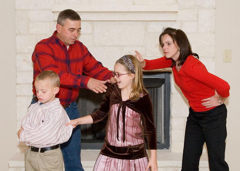 The Prewitt Family *