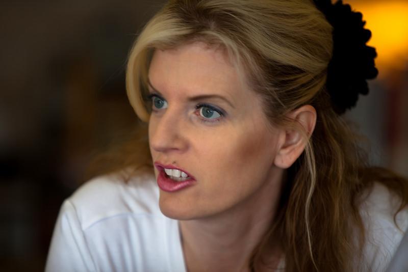 Susan (February 2011)