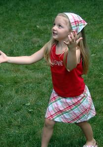 Lia - Summer, 2009