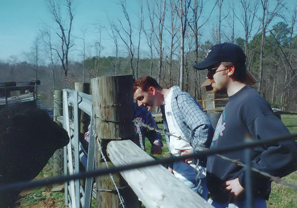 99 Jason & Derek