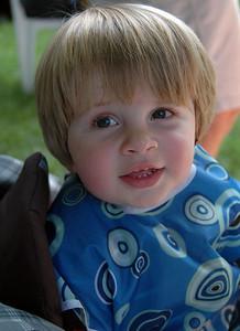 R.J. - Summer, 2009