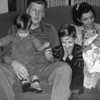FRANK, LYLE, BILL, ANGELINE, LAURA JEAN SOLIE, 809 27TH AVE., MPLS., MN.